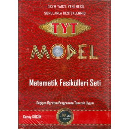 MODEL TYT MATEMATİK SET -2021