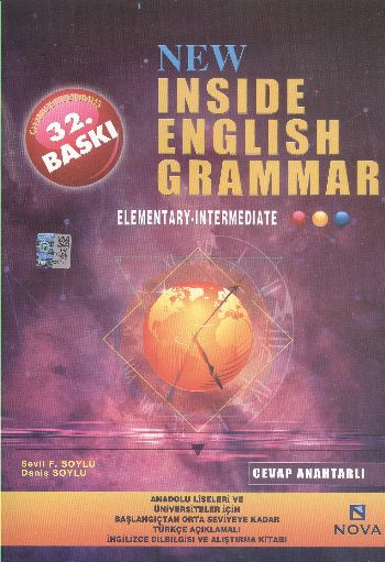 NEW INSIDE ENGLISH GRAMMER
