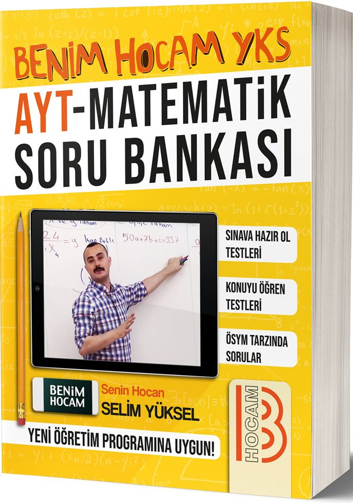 Ayt Matematik Sb 2019
